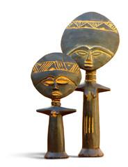 African Fertility Symbol