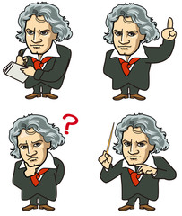 Beethoven Set