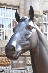Cavallo di bronzo2