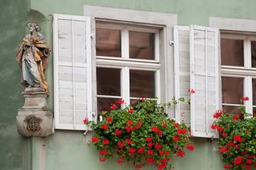 Freiburg im Breisgau, Haus zur Roten Schär 5