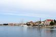 Hafen von Stari Grad
