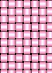 Intreccio rosa