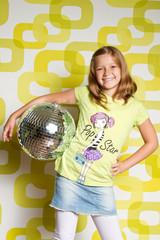 disco für kinder