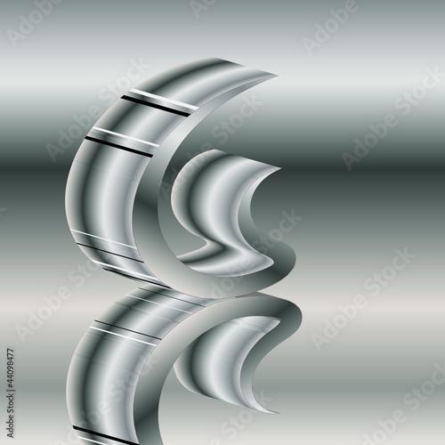 T profil metall