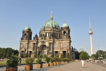 Cathédrale Berlin 2