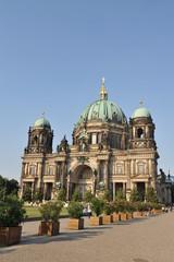 Cathédrale Berlin 1
