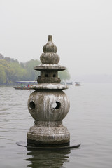 West Lake Cultural Landscape in Hangzhou, China
