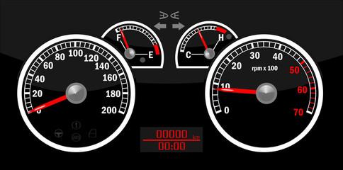 Car Dashboards