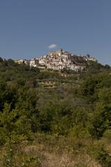 Lupara, Molise-borgo antico