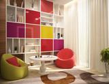 Fototapety Playroom