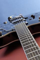 Hollow body Guitar
