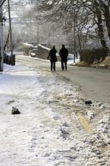 Walking Hazard