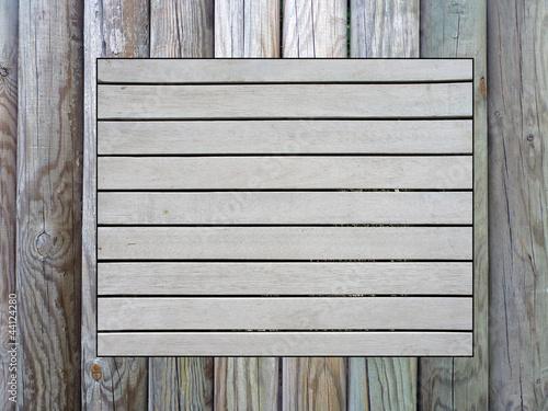 pinnwand aus holz stockfotos und lizenzfreie bilder auf bild 44124280. Black Bedroom Furniture Sets. Home Design Ideas