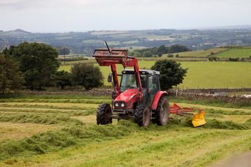 Farming Views around Snowdonia