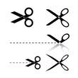 Scissors Templates