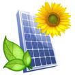 logo bio photovoltaïque