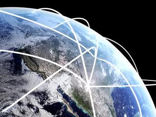 Internet - Globale Kommunikation