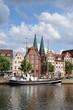 Lübeck, Musée des bateaux 4