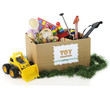 Charity Toys for Christmas - 44135017