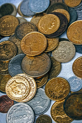 Old coins 7
