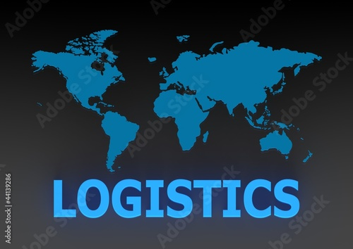 Global Logistics Management Processes