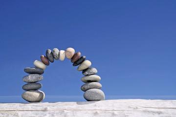 Balance Bogen II