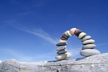 Balance Bogen