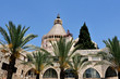 MIDEAST-ISRAEL-NAZARETH-TRAVEL-VACATION