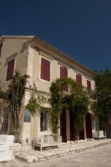 Fiscardo villa