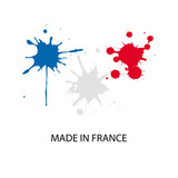made in france gocce