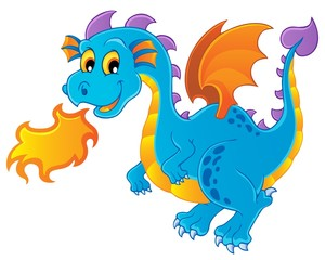 Dragon theme image 4