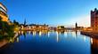 .Stockholm Cityscape