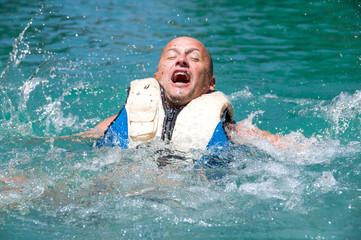 noyade noyé