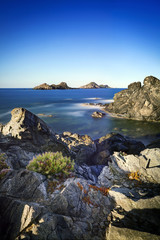 Archipel des Sanguinaires - Corse du Sud