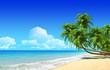 Fototapeten,strand,ozean,sommer,meer