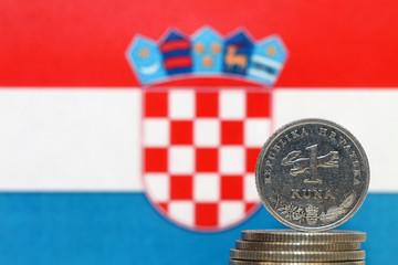 Kuna Kroatien