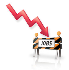 Declining Jobs Market
