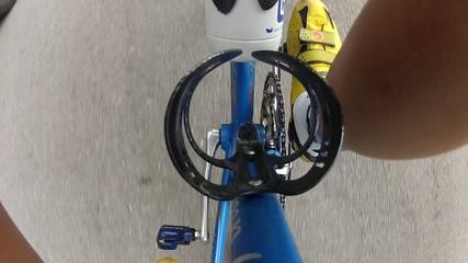 Sport - ciclismo - pedalare