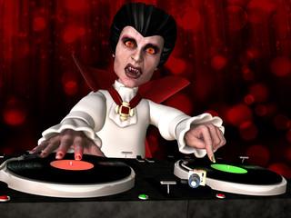 Vampire DJ