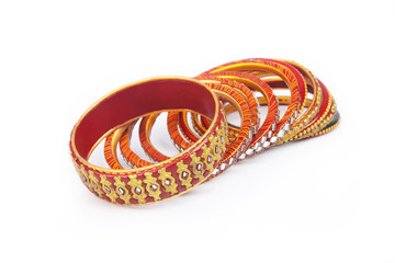 Indian Traditional  Bangles