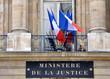 ministère de la justice Paris