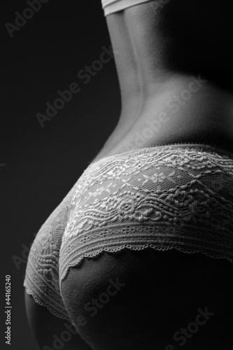 The female figure © Ivan Nakonechnyy