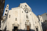 Cathedral In Bari