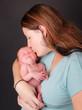amour d'une maman