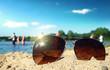 Leinwanddruck Bild - Summer Feeling