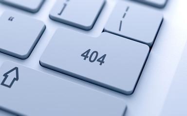 404 code