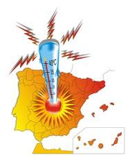 España_calor
