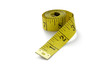 Tape Measure, Yellow