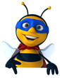 Fun bee