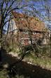 Fachwerkhaus in Elbrinxen